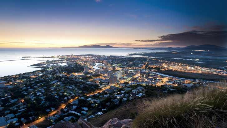 Smart-Metering-Installation in Queensland, Australien